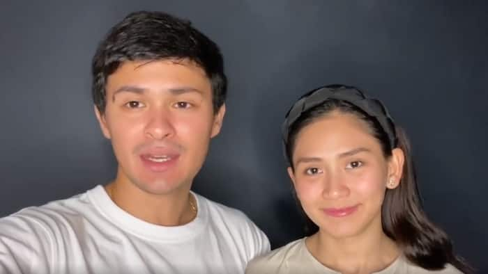 """Matteo Guidicelli on having kids with Sarah Geronimo: """"hopefully, in time"""""""