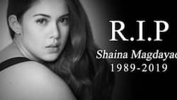 Fact check: Shaina Magdayao died due to hypothyroidism