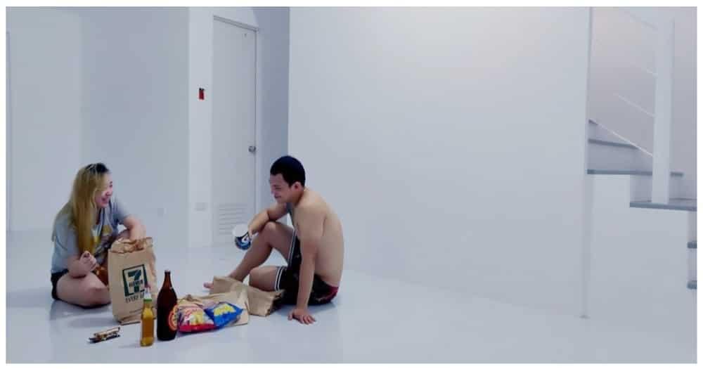 Young vlogger couple, naisakatuparan na ang pagkakaroon ng sariling bahay