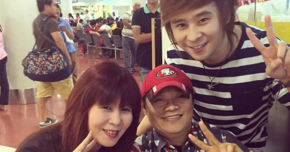 Sarah Geronimo's old video with April Boy Regino resurfaced after his death