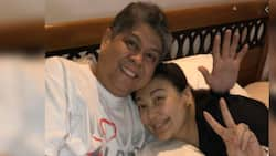 Lolit Solis tells Sharon Cuneta to not get emotional about Kiko-Tito Sotto battle