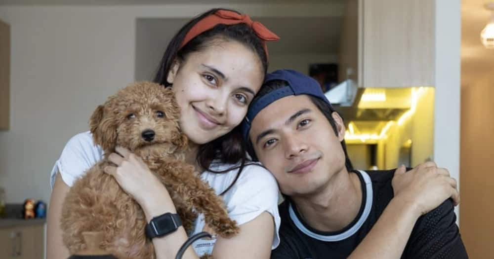 """Megan Young on her scar located in her lower tummy: """"I had an appendectomy!"""""""