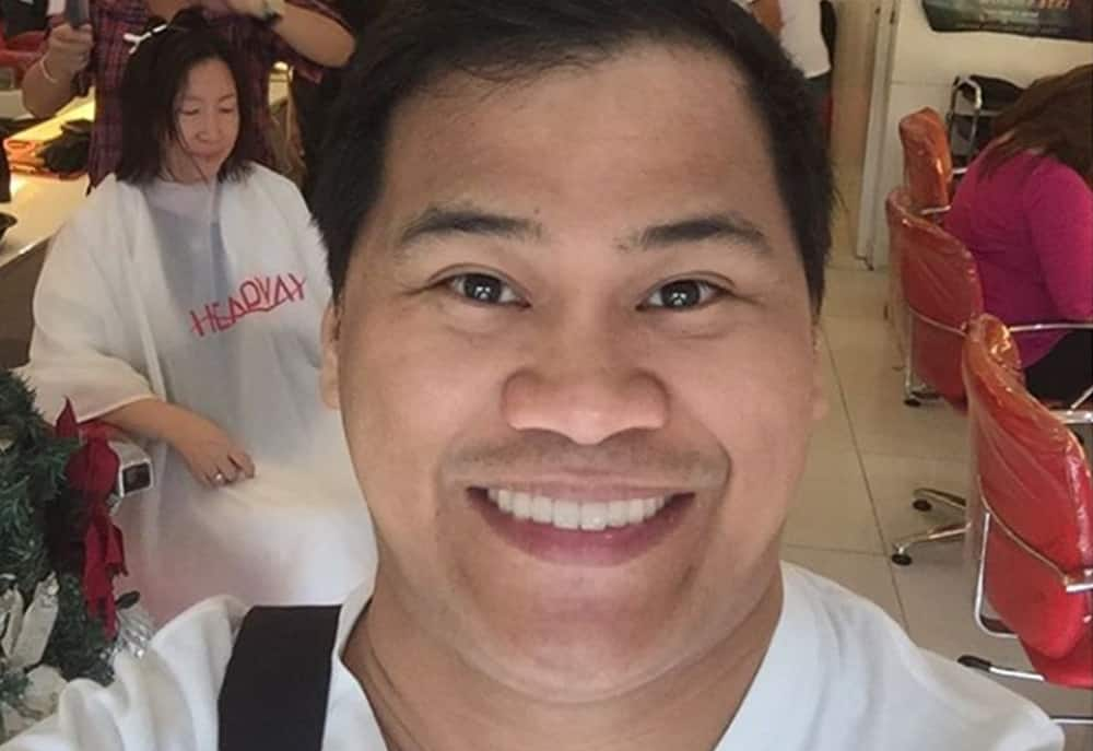 Ogie Diaz throws shade at lawmakers who were seen planning about ABS-CBN