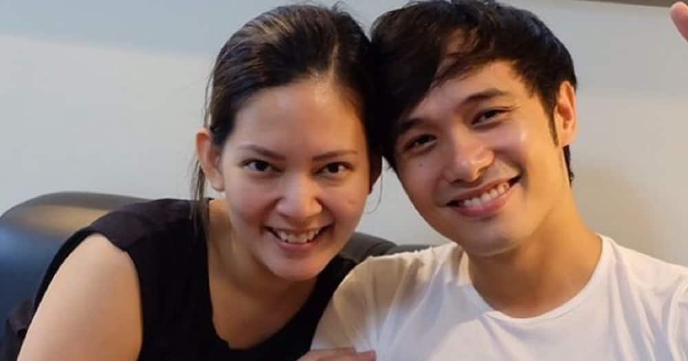 Exclusive: Chynna Ortaleza shares her thoughts on marriage & parenting