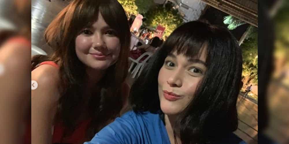 """Angelica Panganiban gets honest on possible network transfer, """"Pag wala na kaming makain pamilya"""""""