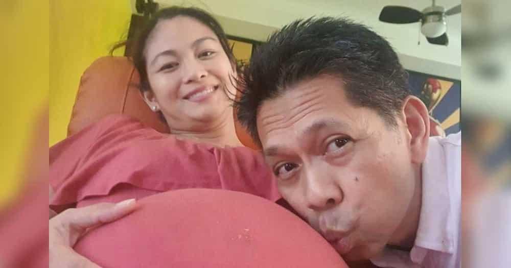 Miriam Quiambao, iniluwal na ang tinagurian nilang 'miracle baby' na si Ezekiel Isiah 'Ziki' Roberto