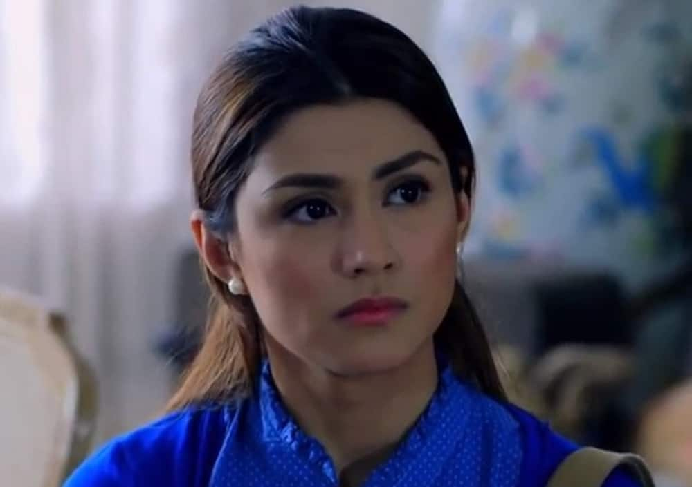 Carla Abellana recalls having serious medical condition: 'I was in so much pain'