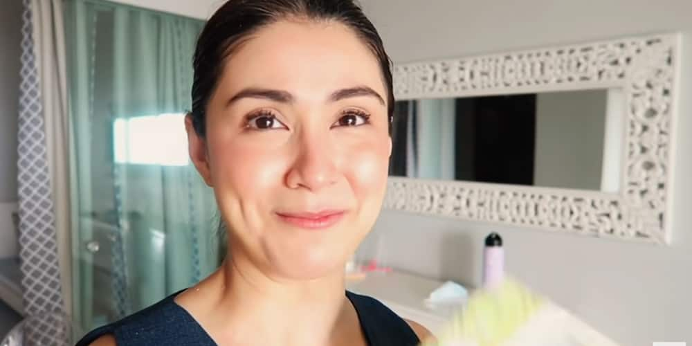 Carla Abellana puts up Rockwell condo for sale; gives personal tour of fully-furnished unit