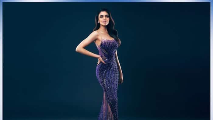 Ganiel Krishnan, nag-resign bilang Miss World PH 2021 2nd Princess