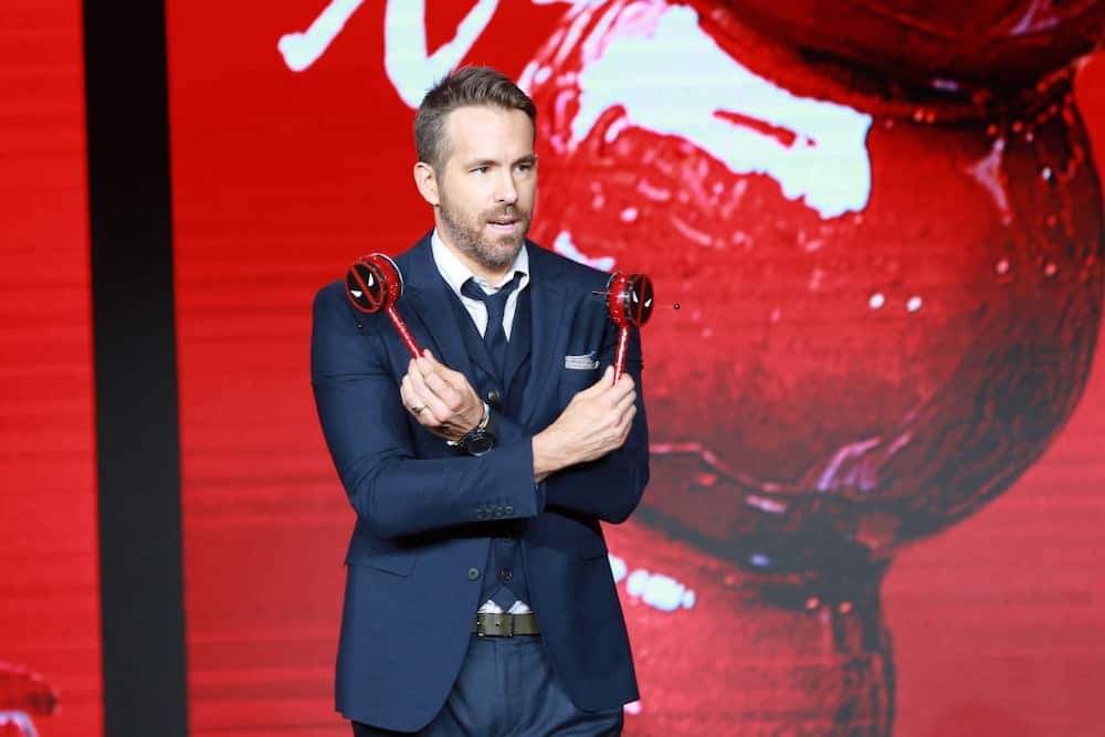 Deadpool actor Ryan Reynolds offers P246,000 reward to find lost teddy bear of a Pinay