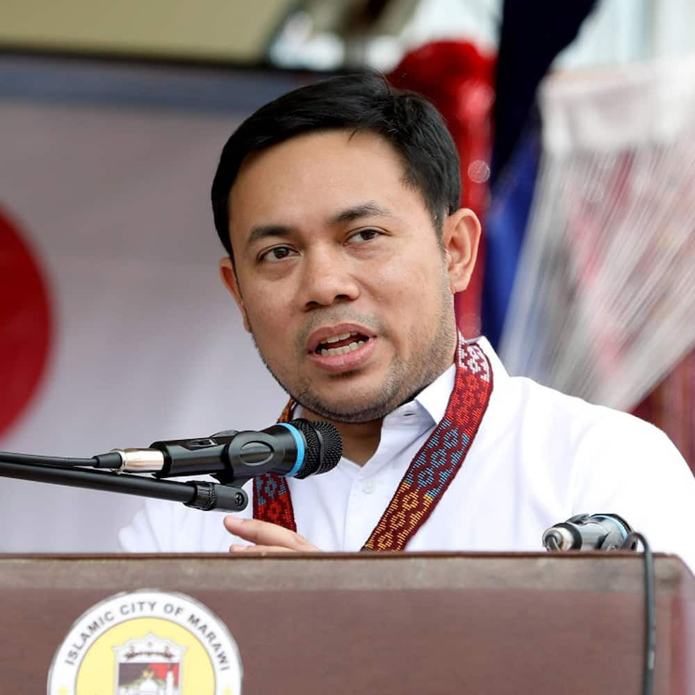 DPWH Sec. Mark Villar confirms he tested positive for COVID-19