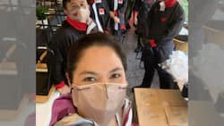 Judy Ann Santos keeps all her workers employed amid the pandemic even if it strains resources