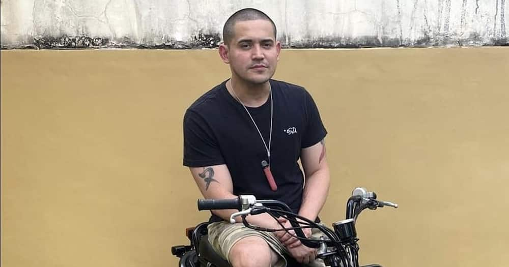 Paolo Contis, balik-taping sa 'I Left My Heart in Sorsogon' kasama si Heart Evangelista