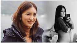 Dating PBB housemate na si Nicole Uysiuseng, buntis na sa panganay na anak