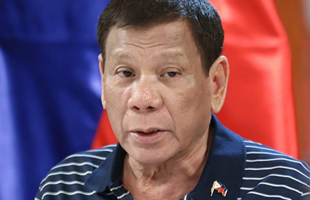 Survey finds that 8 in 10 Filipinos approve Duterte admin's COVID-19 efforts