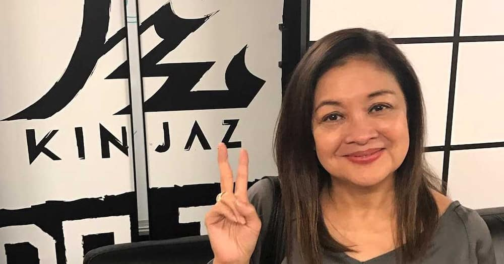 """Gary Valenciano's wife, Angeli, tests positive for COVID-19: """"Isolated"""""""