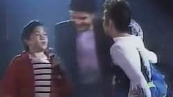 Luis Manzano's throwback video showing his rap, dance skills goes viral