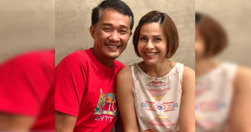 """Rita Avila on supporting VP Leni Robredo: """"may mga nagagalit"""""""