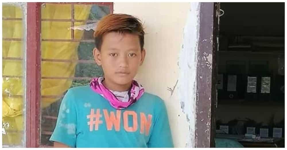 11-anyos na batang nagsauli ng mahigit ₱100,000, hinangaan ang katapatan