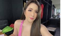"""Angeline Quinto, rumesbak sa """"harina"""" comments ng bashers: """"Ang harina marami sa palengke"""""""
