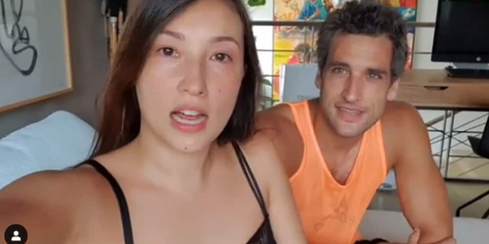 Nico Bolzico's 10 creative descriptions of wife Solenn on her birthday goes viral