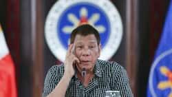 """President Duterte, joke lang daw ang pagji-jet ski sa Spratlys; """"you are really stupid"""" sabi niya sa naniwala"""
