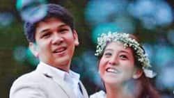 Jolina Magdangal celebrates 8th wedding anniversary with husband Mark Escueta