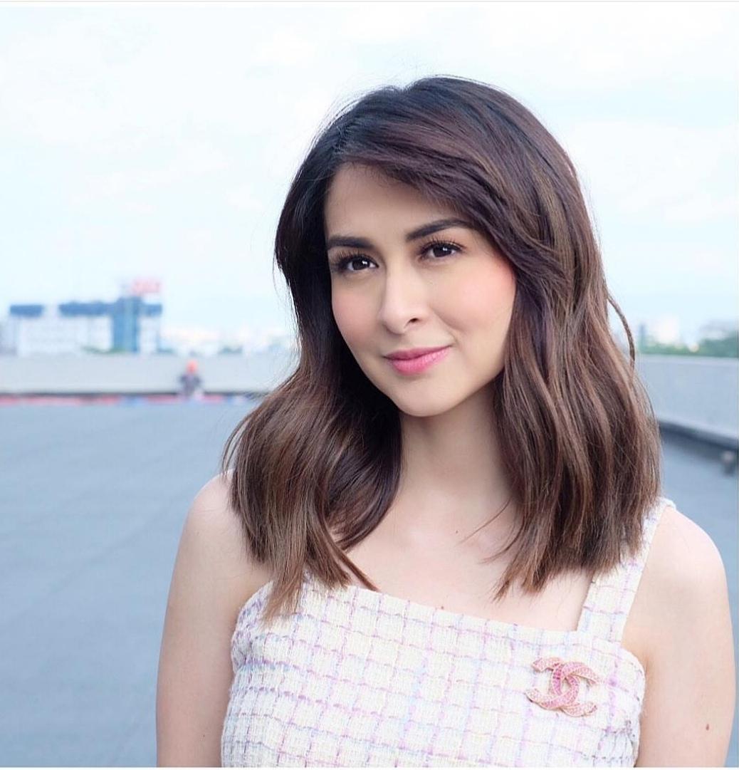 Pin By Sehyun Hwang On Filipino Movies Tv Series Marian Rivera Wonder Woman