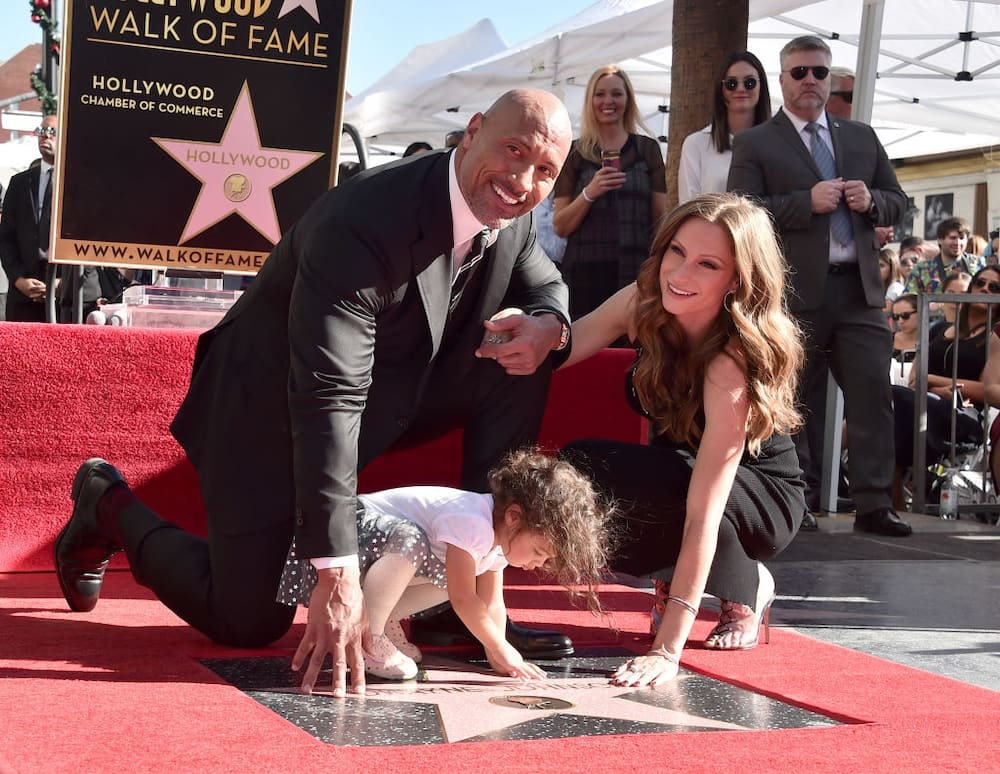 'The Rock' Dwayne Johnson confirms he and his family tested positive for COVID-19