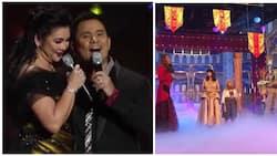 Kumusta ang ratings? Regine Velasquez's first ASAP performance vs Kapuso Fans Day sa Sunday PinaSaya