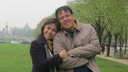Jesse Robredo's 'legacy' of good governance reaches textbook of daughter in the U.S.