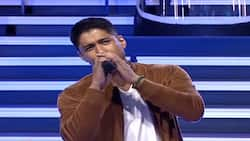 Aljur Abrenica guests on 'Eat Bulaga!' after 3 years being a Kapamilya