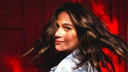 "Bea Alonzo on relationships with leading men: ""'Di ako nakikipag-landian sa katrabaho"""
