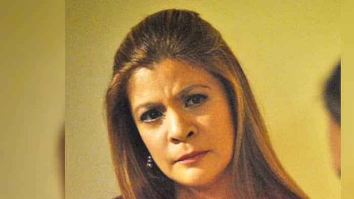 Pinky Amador's interview with Korina about hotel incident goes viral