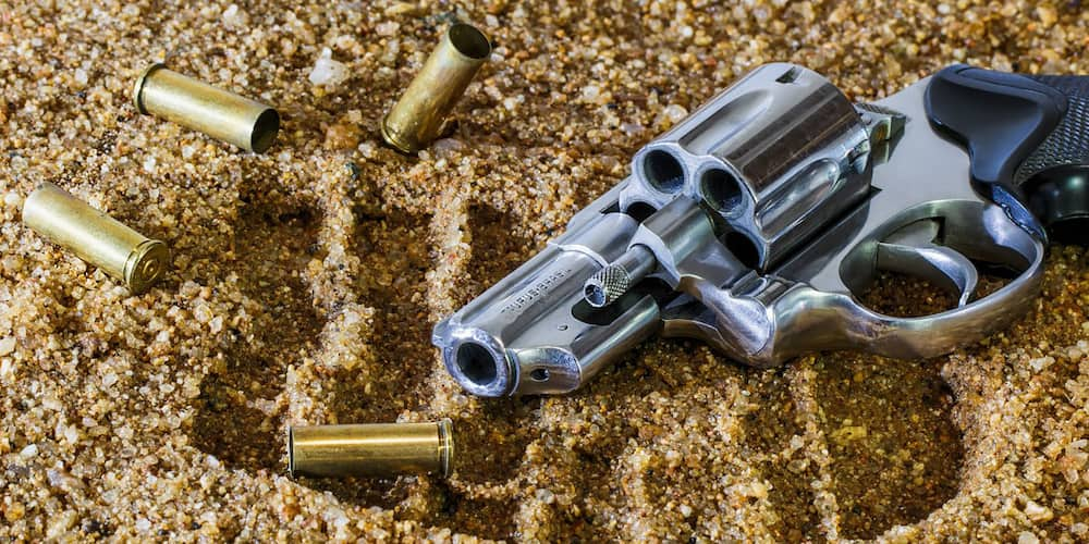 """Father and son tagged as """"mangkukulam"""" shot dead by own relatives"""