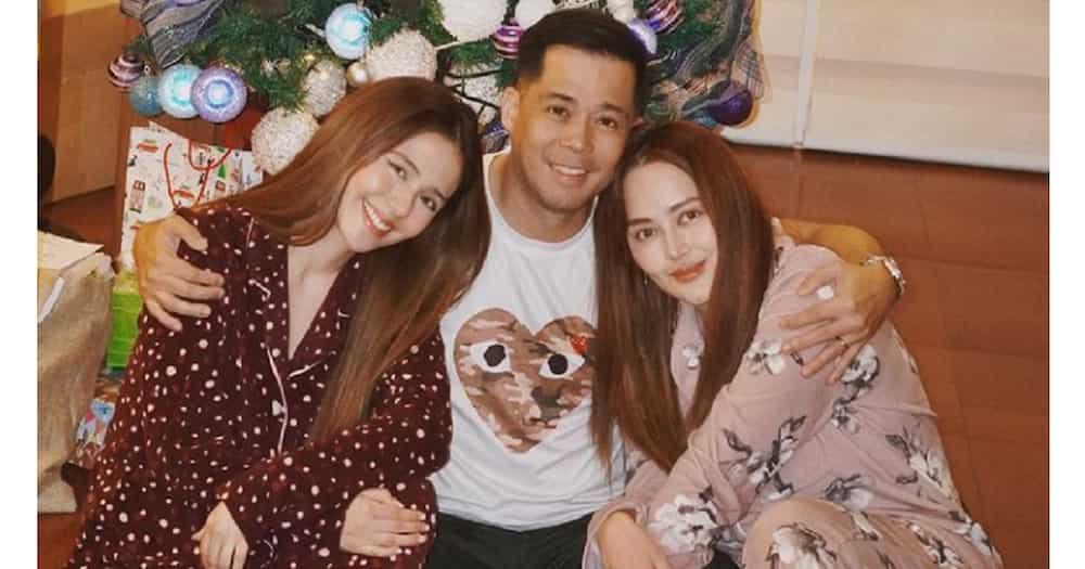 Jessa Zaragoza, Dingdong Avanzado nakihataw sa anak na si Jayda sa isang TikTok video