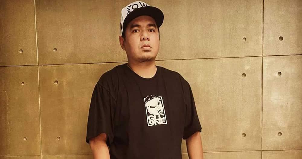 """Gloc 9, may mensahe sa mga nawawalan na ng pag-asa: """"Dati, akala ko wala nang mangyayari sa pagra-rap"""""""