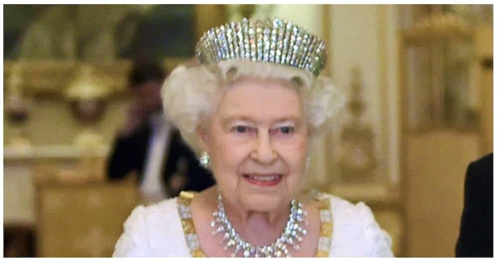 Pinay Nurse sa UK, pinarangalan ni Queen Elizabeth II sa pagiging magiting na frontliner