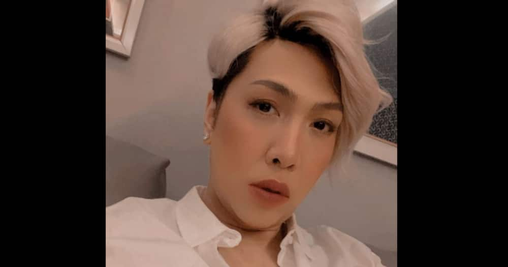 Vice Ganda's most personal habits spilled out during a game in Boracay