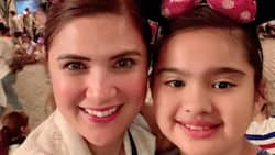 Vina Morales proud single mom to Ceana; still hopeful to find the right man