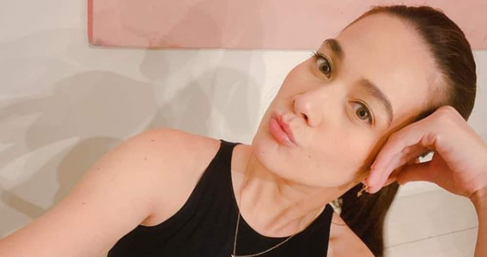 Bea Alonzo gets warm welcome to GMA from Alden, Dingdong, Marian