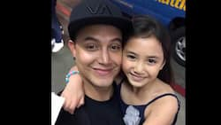 Paolo Ballesteros feels proud as her daughter Keira graduates with honors