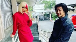 Vice Ganda expresses gratitude for ABS-CBN and TV5's collaboration