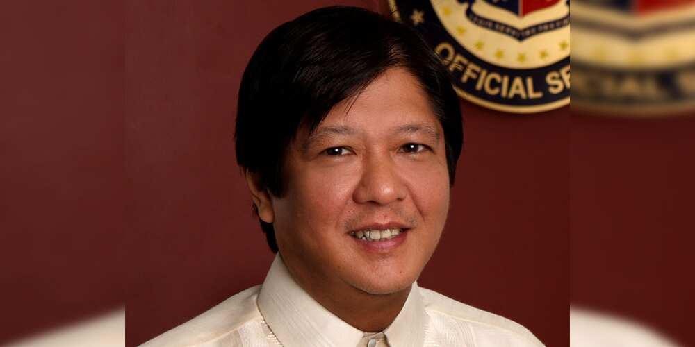 "Jasmine Curtis Smith's boyfriend, DOT regional director, addressed Bongbong Marcos as ""Vice President"""