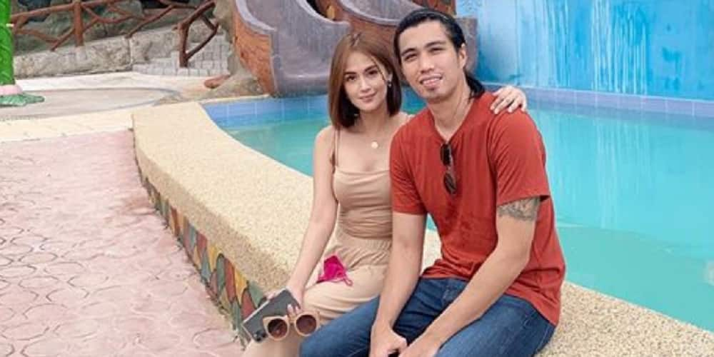 """Lian Paz on breakup with Paolo Contis 8 years ago: """"No relationship is perfect"""""""
