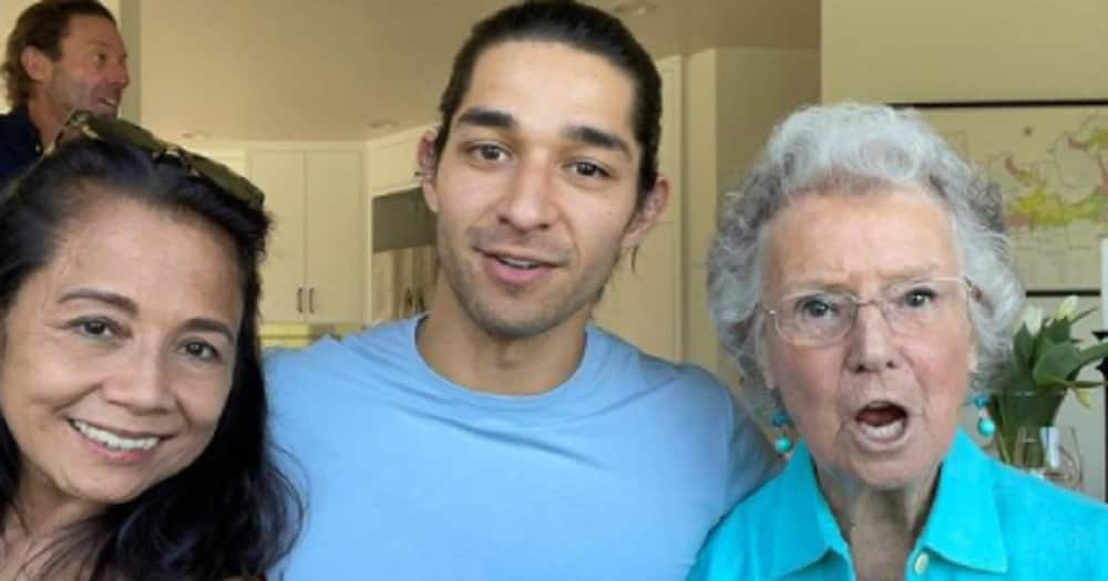 Wil Dasovich recalls his mom Charry's difficult battle with COVID-19
