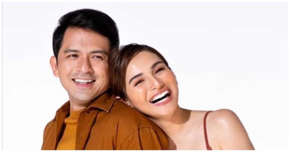 Jennylyn Mercado at Dennis Trillo, nagpaabot ng tulong sa isang lolo na na-stroke sa Davao