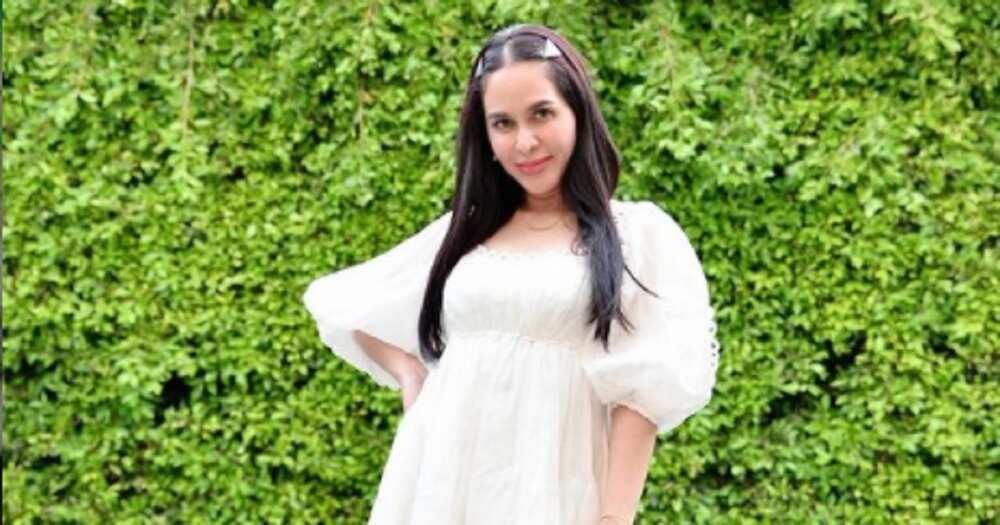 """""""Di masamang mangarap"""": Jinkee Pacquiao, sa posibilidad na maging first lady ng Pinas"""