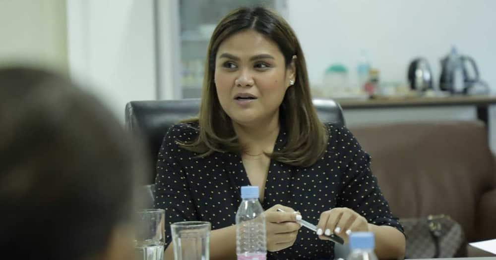 """Rep. Claudine Diana Bautista, nagsalita na: """"All my husband wanted was to give me the wedding of my dreams"""""""
