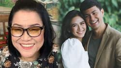 Lolit Solis speaks her mind about Sarah Geronimo and Matteo Guidicelli's married life